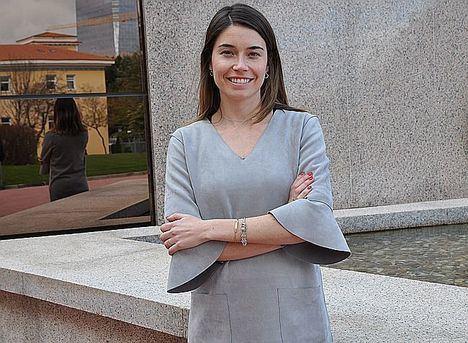Adriana Terrádez, OncoDNA.