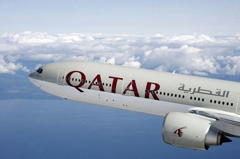 Qatar Airways anuncia la adquisición del 5% de China Southern Airlines