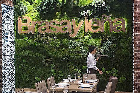Brasayleña concluye el ejercicio una facturación de 25 millones, 27 locales y un 10% de incremento en ventas