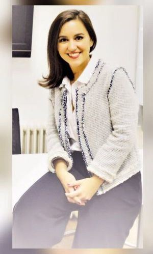 Yaiza Muñiz, abogada de Voyadefenderte.com.