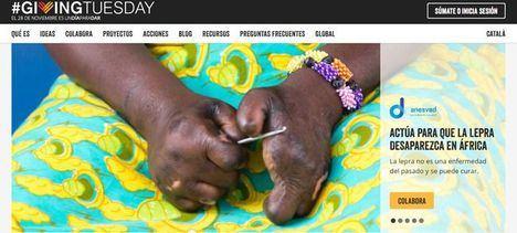 #GivingTuesday cierra su cuarta edición con un total de 303 proyectos y una recaudación de 697.265 €