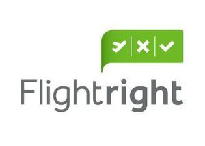 Flightright hace balance de 2018