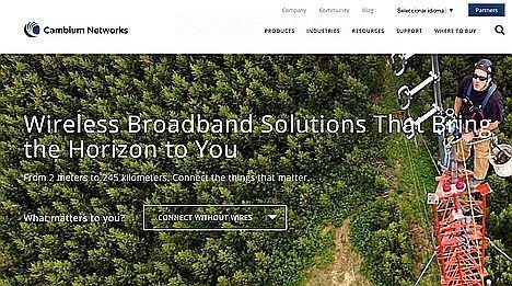 Cambium Networks ofrece una garantía de tres años en sus soluciones ePMP/ePTP