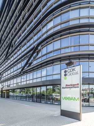 Insight Venture Partners invierte 500 millones de dólares en Veeam