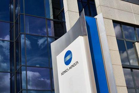 Konica Minolta desarrolla el lugar de trabajo del futuro
