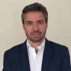 Ignacio Sánchez. Country Manager de Visiotalent en España
