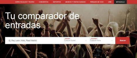 Taquilla.com ha concluido 2018 vendiendo 35 millones de euros en entradas