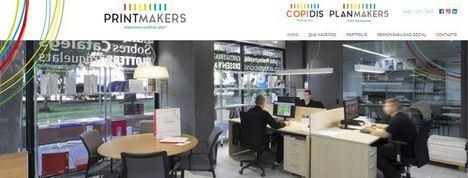 Printmakers supera los 4M€ facturados y prepara el traslado de su producción