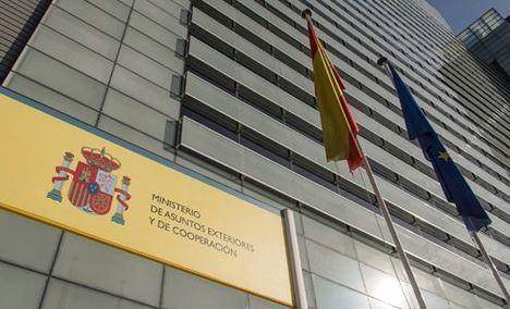 Consultas bilaterales entre España y Ecuador