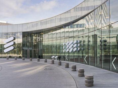 Ericsson acoge en España la reunión del programa europeo 5G-EVE
