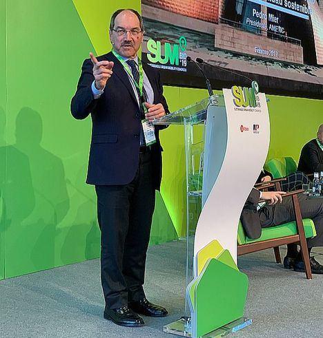 AMETIC presenta las claves de la movilidad en Europa para 2025