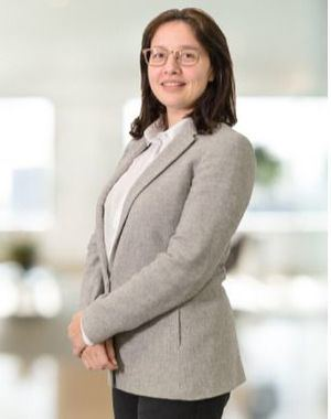 Patricia Salama, experta en patentes biotecnológicas de Elzaburu.