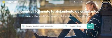 ¿Te vas de Erasmus? Student.com te proporciona las mejores tiendas para estudiantes en el extranjero