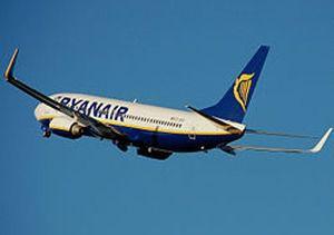 Nuevas rutas de Ryanair