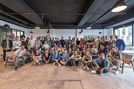 Back Market elegida segunda compañía más innovadora de Europa