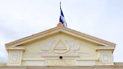 La Delegación del Gobierno de Nicaragua, en la Mesa de Negociación para la búsqueda del Entendimiento y la Paz