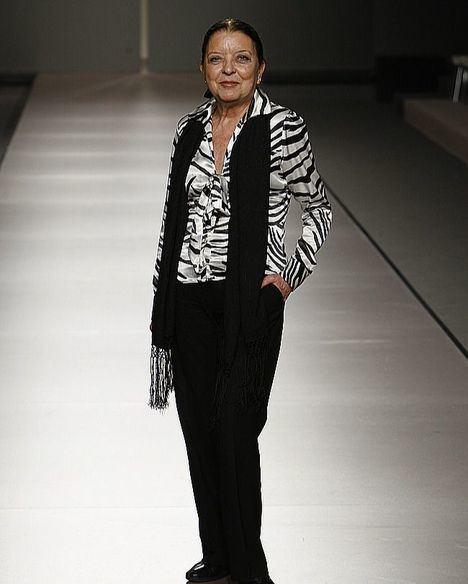 Adiós a Cuca Solana, la gran dama de la Moda española