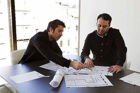 Daniel y Sergio Leiva.