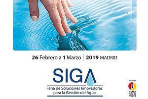 SIGA 2019 se mantiene líder en profesionalidad y calidad de la oferta presentada