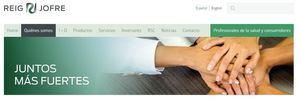Reig Jofre inicia la comercialización de sus productos en Corea del Sur