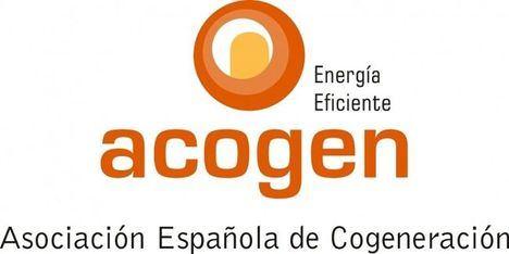 Acogen pide un PNIEC más ambicioso de la mano de la cogeneración