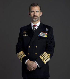 El Rey de España, Felipe VI, preside un año más el Comité de Honor de Termatalia 2019
