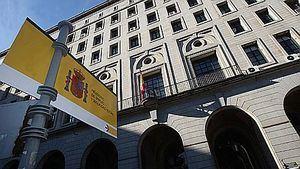 La nómina de pensiones contributivas se sitúa en 9.576,48 millones de euros en marzo