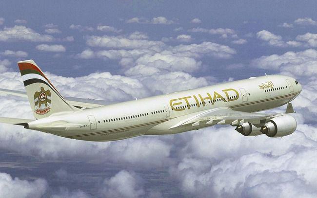 Etihad Airways y Elenium firman un acuerdo para usar la tecnología artificial y revolucionar la experiencia del viaje