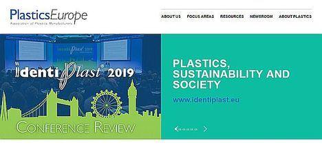 PlasticsEurope pide una implementación coherente y armonizada en todos los Estados miembros