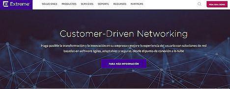 Extreme Networks estará presente en Aslan2019 con su propuesta en soluciones de red inteligentes