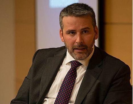 Joaquín Medrano, Business Manager Innovación y Administraciones Públicas (AAPP) de F. Iniciativas