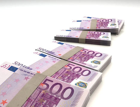 Ahorra, invierte y gana dinero con los consejos de esta web especializada en economía