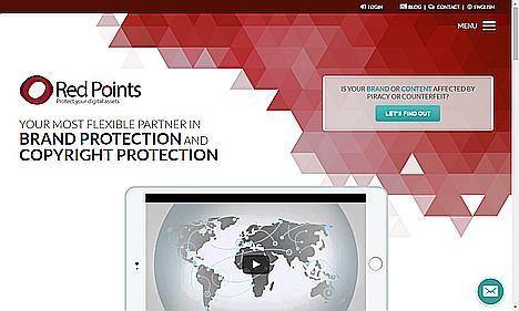 Red Points cierra una ronda de financiación de $38M para expandir su liderazgo en el mercado de protección de marca y propiedad intelectual