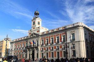 La tasa de ocupación de la población extranjera en la Comunidad de Madrid en 2018 fue del 66,36%