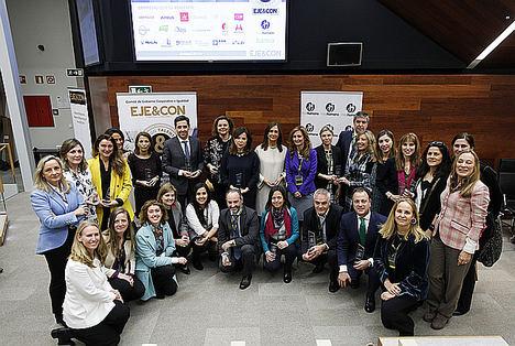 17 organizaciones comprometidas con la diversidad se suman al Código de buenas prácticas para la Gestión del Talento