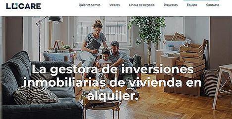 LOCARE RE y Tectum REI invierten 14 millones de euros en la construcción de una nueva promoción de 136 viviendas en la Comunidad de Madrid