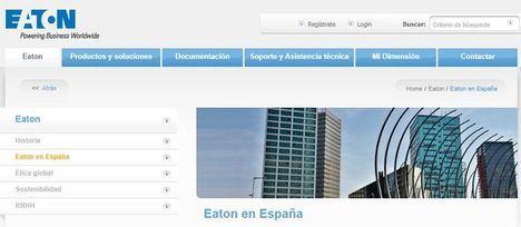 Grupo Antolin apuesta por las soluciones de Eaton para garantizar la seguridad eléctrica de sus plantas