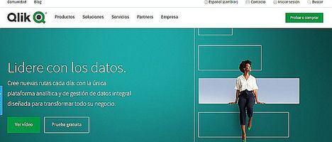 Qlik lanza 18 cursos online gratuitos (MOOC) sobre análisis de datos