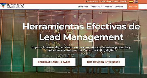 Leadera Marketing Solution redefine con Inteligencia Artificial la ecuación marketing-ventas para las empresas vascas