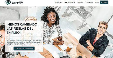 Taalentfy celebra su aniversario de lanzamiento alcanzando una valoración de más de 3 millones de euros
