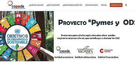 COPADE se suma a la Coordinadora de ONGD de España