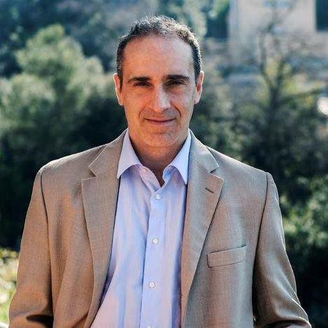 Jordi Damià, Setesca.