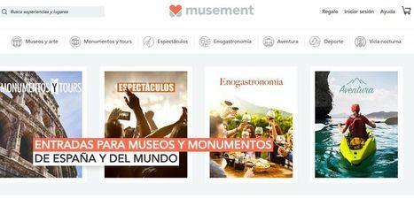 El 86% de los españoles reserva sus viajes a través de Internet