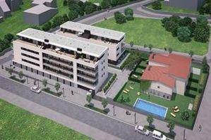 Inversión de 75 millones para levantar 275 viviendas en tres años