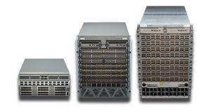 Arista ofrece plataformas universales 400G para transformar las redes en la nube
