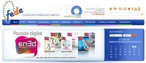 Casi un 80% de las personas con diabetes padecen hipertensión