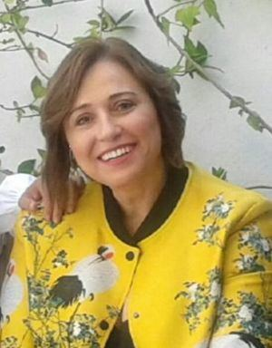 Esther González Arnedo, profesora de EAE Business School.