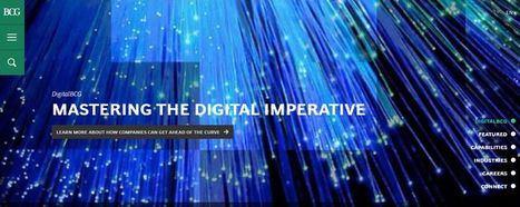 BCG adquiere Kernel Analytics para ampliar su oferta de Data Analytics e Inteligencia Artificial (IA)