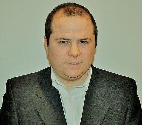 Javier Sánchez, Gerente de Altim Analytics.