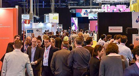 España se juega su futuro entre los líderes tecnológicos con la transformación digital
